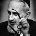 הרב סולובייצ׳יק